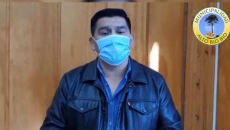 Video Noticia: Mercadito en Trapa Trapa y Butalelbun