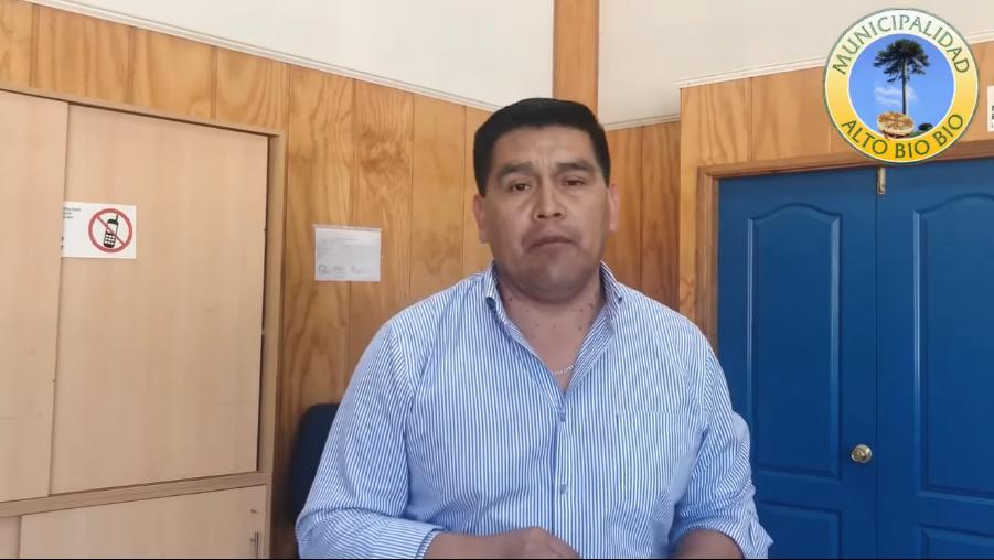 AVANZA ADQUISICIÓN DEL CAMIÓN LIMPIAFOSAS PARA ALTO BIOBÍO