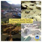 AVANZA CENTRO CÍVICO EN CAUÑICU