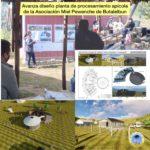 AVANZA EL DISEÑO DE LA MODERNA PLANTA DE PROCESAMIENTO APÍCOLA PARA BUTALELBUN