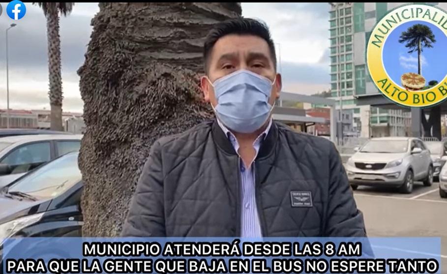 MUNICIPIO ADELANTA HORARIO DE ATENCIÓN A LAS 8 AM